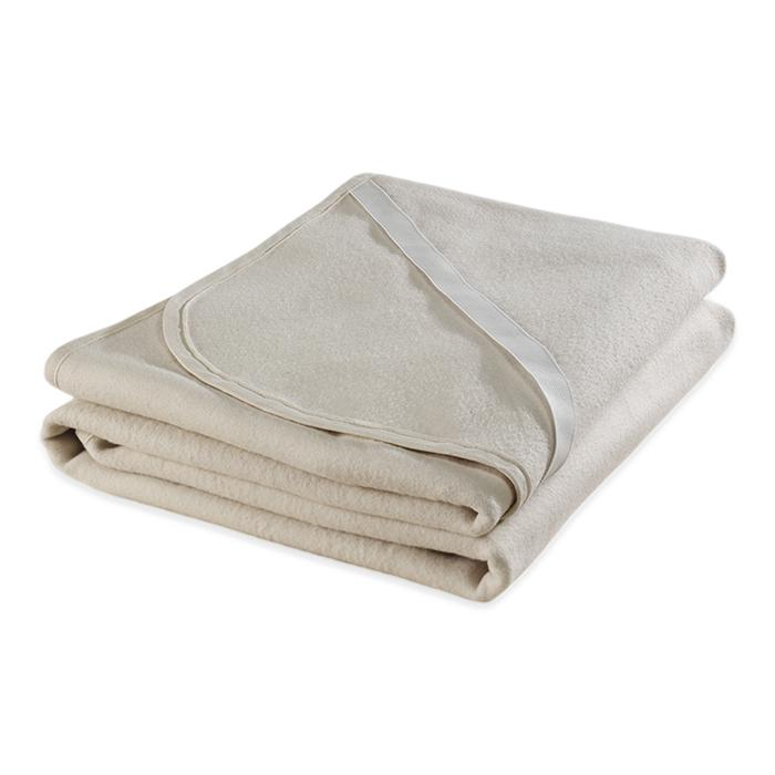 Organic Cotton Mattress Protector - Raising Toxin Free ...