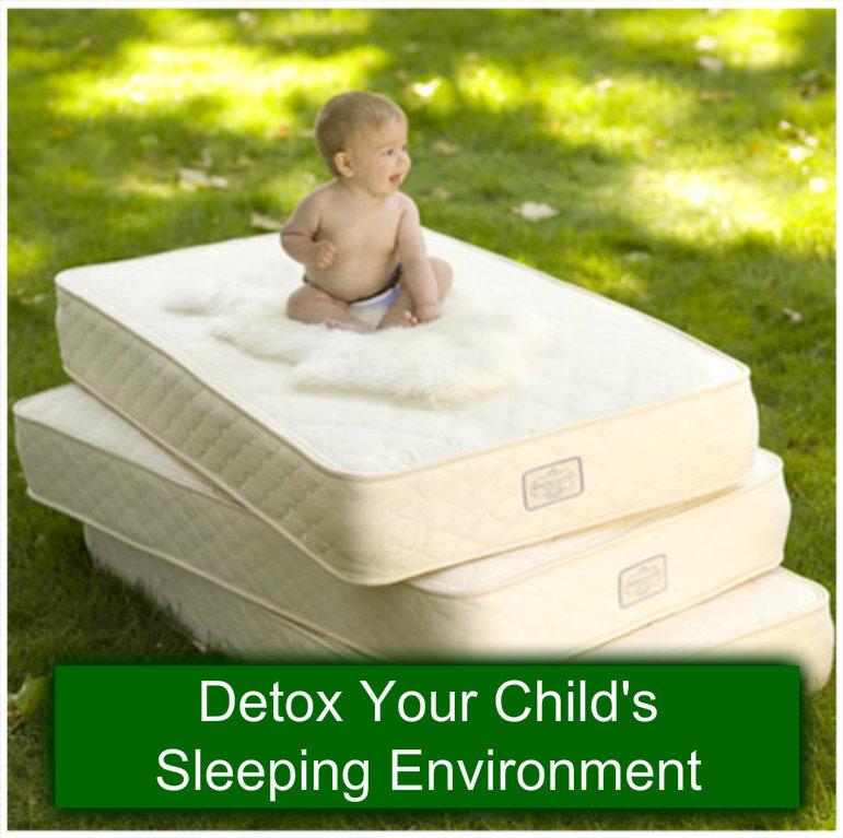 Sleep Detox