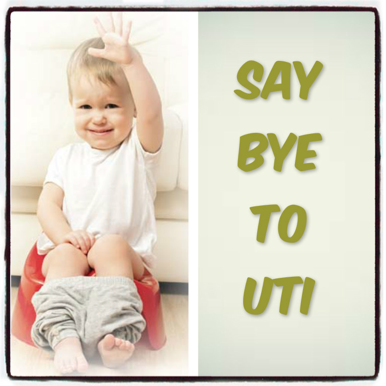 Say Bye to UTI- Natural remedies for Urinary Tract Infections - Raising  Toxin Free Children